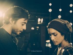 BIANCO & LEVANTE : il nuovo singolo CORRI CORRI