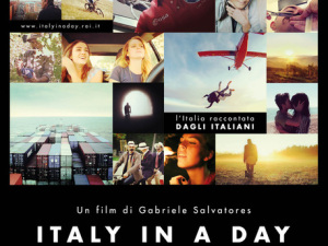 I DEPRODUCERS nei cinema italiani con ITALY IN A DAY