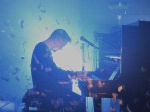 DARDUST: il nuovo album 'BIRTH' prepara il ritorno del live set elettronico piu' coinvolgente dell'anno