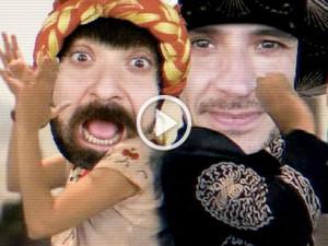 """LINEA 77: Online il nuovo video di """"Absente Reo"""""""