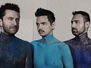STANLEY RUBIK: esce il 6 novembre 'KURTZ STA BENE' il disco d'esordio della graffiante band romana