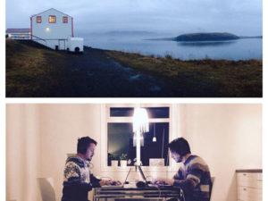 DARDUST vola in Islanda per L'ICELAND AIRWAVES FEST e un nuovo disco