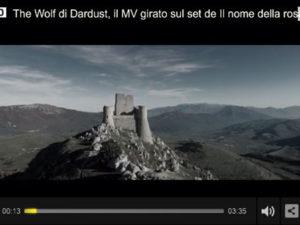 DARDUST: il nuovo video 'The Wolf' in esclusiva su Wired
