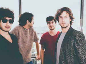 SENATORE: grinta e sound deciso nel nuovo disco 'BISOGNI PRIMARI', fuori l'8 aprile per INRI