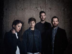 LANDLORD: la band Riminese in vetta alla classifica ITunes con Aside