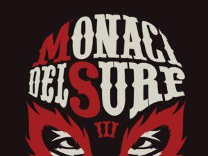 MONACI DEL SURF: fuori il 22 aprile il capitolo definitivo della trilogia discografica