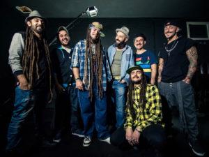 TRAIN TO ROOTS: La storica band reggae pronta a conquistare l'Europa con un nuovo Tour e un nuovo album