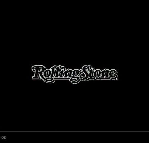 ROLLING STONE – Pitti Moda