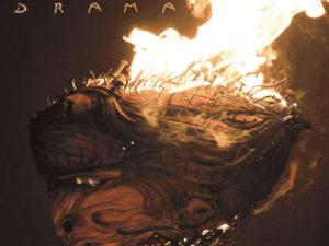 """ORNAMENTS: Fuori il nuovo album """"DRAMA"""""""