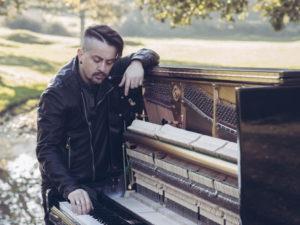 DARDUST: il pianista italiano tra i più ascoltati al mondo in radio con il nuovo singolo