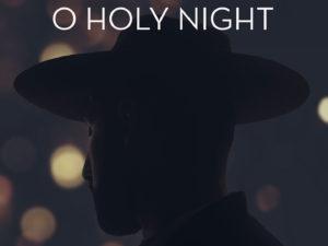 """DIMAIO: il sound crossover del controtenore incontra il classico natalizio """"O Holy Night"""""""