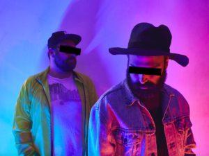 LEMANDORLE: destinazione San Junipero per il nuovo singolo del duo di producer barbuti