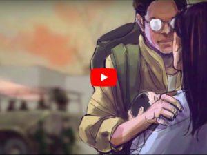 MEXICO86 : il video omaggio al personaggio cult di Full Metal Jacket