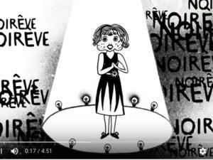 """NOIREVE: l'ep d'esordio """"VIAGGIO IMMOBILE"""""""