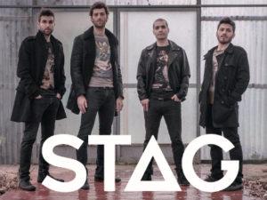 """STAG: il nuovo album """"VERSO LE MERAVIGLIE"""" disponibile dal 10 marzo"""