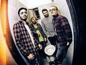 """VOINA: la rock band alternativa conquista Spotify e si prepara all'uscita dell'album """"Alcol, Schifo e Nostalgia"""" il prossimo 3 marzo"""