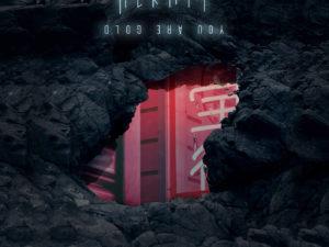 """HERMIT: la band elettronica targata INRI riemerge dall'upside down con il nuovo inedito """"You Are Gold"""", un profondo tuffo nelle sonorità Eighties"""