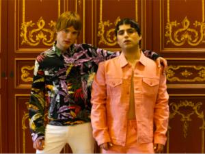 """SEM&STÈNN: un featuring con Manuel Agnelli per il nuovo singolo """"Baby Run"""""""