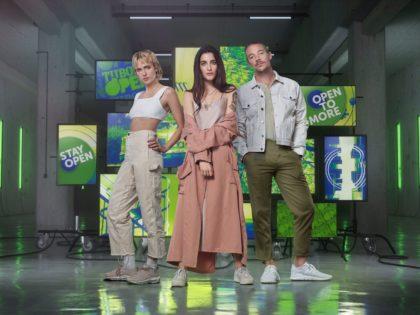 """LEVANTE: fuori il singolo """"Stay Open"""", frutto della collaborazione con i due artisti di fama globale Diplo e Mø per il progetto internazionale """"Tuborg Open 2018"""""""